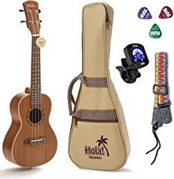 Top Rated in Ukuleles