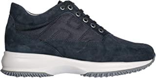 Women Interactive Sneakers blu 9 US