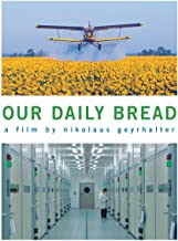 Our Daily Bread (No Dialog)