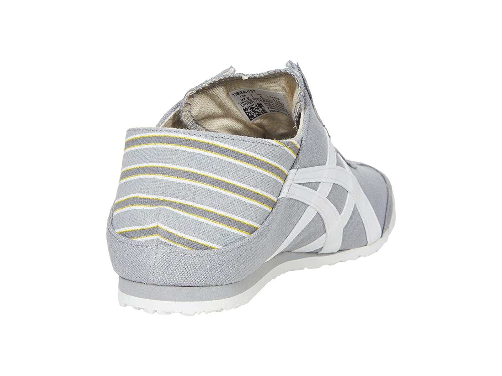 miniature 12 - Adulte Unisexe Baskets & Athlétique Chaussures Onitsuka Tiger Mexico 66 Paraty