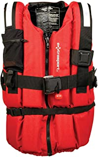 Swiftwater Ranger Rescue PFD