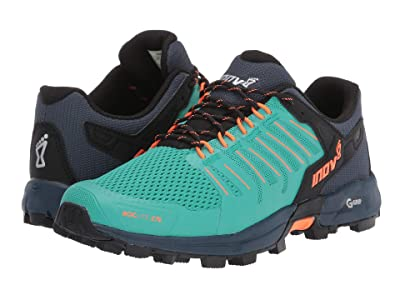 inov-8 RocLitetm 275 (Teal/Navy) Women