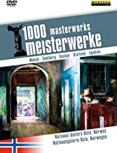 Documentary - 1000 Masterworks - National Gallery Oslo - Norway