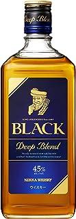 Black NIKKA Deep Blend