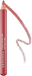 sephora lip liner to go vintage pink