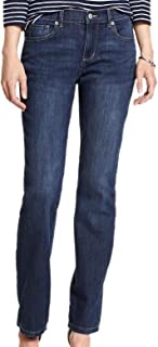 b8f861667d8 Banana Republic Women s Medium Straight Leg Jean Medium Wash Size ...