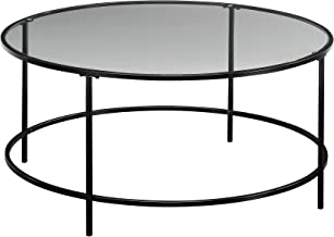 Sauder Harvey Park Coffee Table, L: 35.98