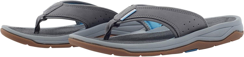 Grundens Men's DECK-BOSS Sandal | Durable, Supportive