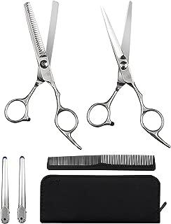 Best professional hair scissors set Reviews