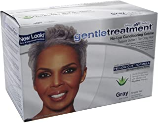 Gentle Treatment Relaxer for Grey No-lye Kit, 1count
