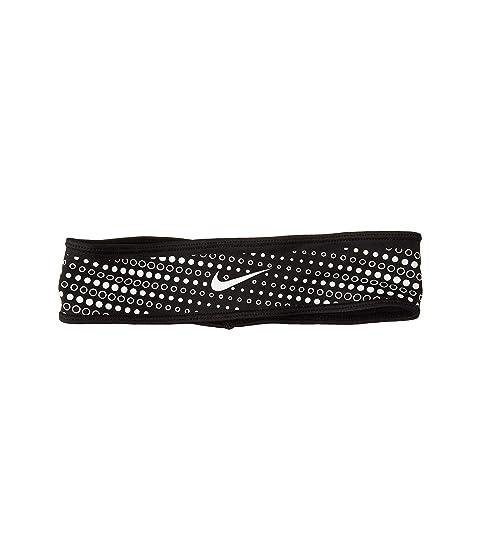 4a42339f13c Nike Dri-Fit 360 Headband 2.0 at Zappos.com