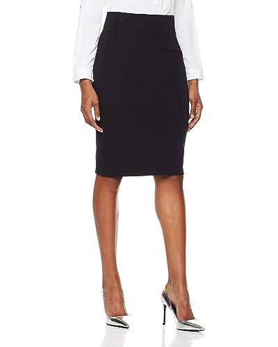 43c798d37146 Women's Knee Length Skirt: Amazon.com