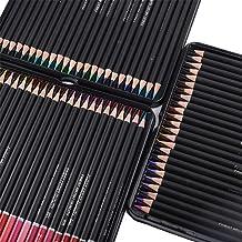 Skisspennor, konsthantverksmaterial Färgpennor Set för skissning för målning för vuxna för nybörjare för barn för ritning