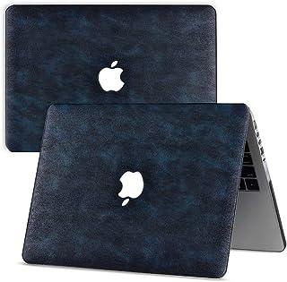 MacBook Pro Retina 13ケースのカバー 2012-2015 MacBook Pro Retina 13ケース保護ハードケース人気おしゃれ カバーシンプル MacBook Pro Retina 13 A1425 ケースハードケース 13インチ パソコン 傷防止耐久性 ゴム足排熱 薄型軽量 耐衝撃性全面保護 A1502モデルカバーMacBook ケースシェルカバー(2012-2015 MacBook Pro Retina 13 インチ(A1425/A1502),Bブルー)