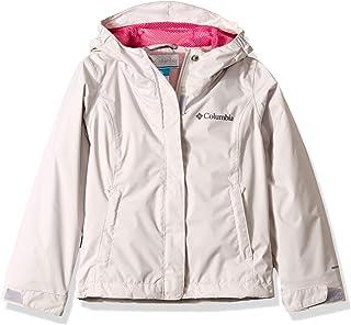 Columbia Arcadia Jacket Chaqueta para lluvia para Niñas