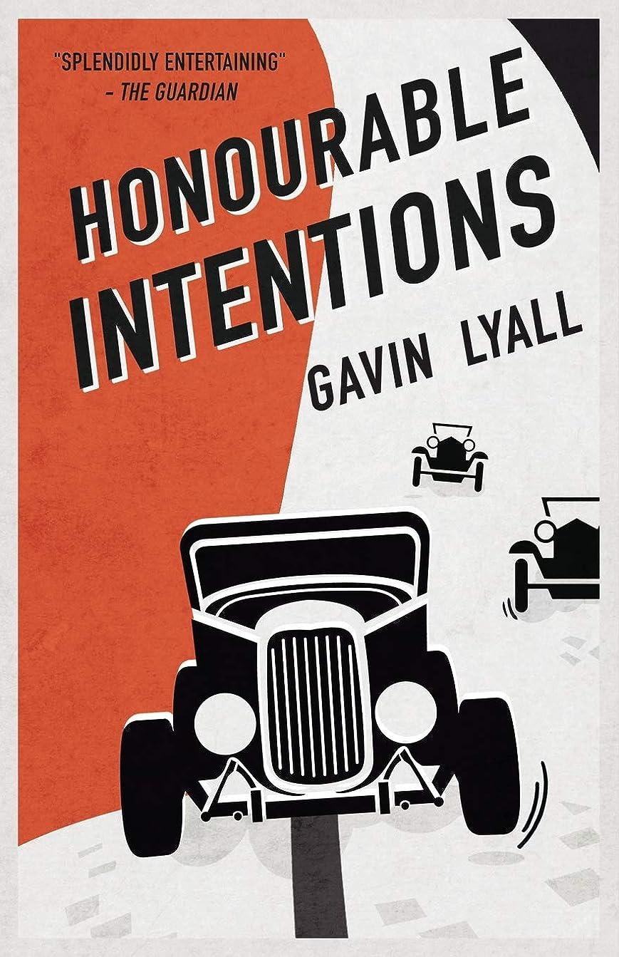成人期勃起パスポートHonourable Intentions (The Honour Series)