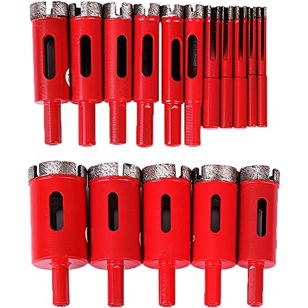 Hole Opener Core Drill Bits Woodworking Drilling Concrete Masonary Cutter Tool