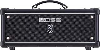 BOSS Katana Head MKII - Amplificador de guitarra principal