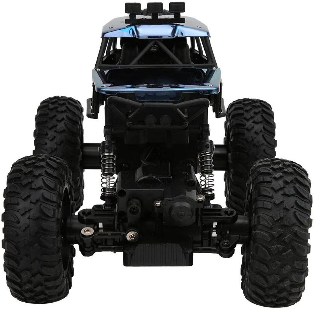 Okuyonic Kids Birthday Gift 1:14 Vehicl Alloy 2.4G Off‑Road National products Max 67% OFF