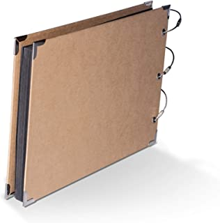 mini scrapbook album template