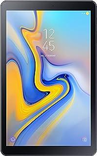 Samsung SM-T590 Galaxy Tab A 10.5 Wi-Fi Tablet-PC (Snapdragon 450, 3GB RAM, Android 8.1) grijs