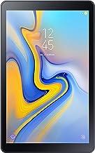 Samsung Galaxy Tab A 10.5 LTE/WiFi (SM-T595NZKADBT) Tablet PC (Snapdragon 450, 3 GB RAM, Android 8.1) Color Negro