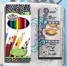 Color Pencil Set of 12 Colors