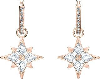 Best swarovski elements crystal sterling silver stud earrings Reviews