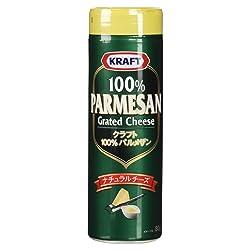 クラフト パルメザンチーズ 80g