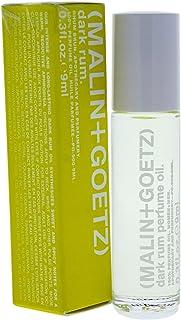 Malin + Goetz Dark Rum Perfume Oil for Unisex 0.3 oz