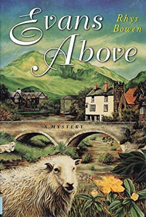 Evans Above: A Mystery (Constable Evans Mysteries Book 1)