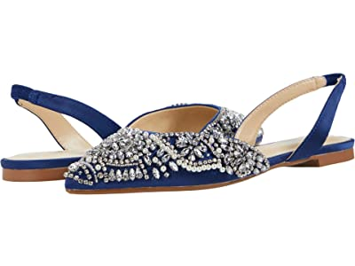 Blue by Betsey Johnson Molly (Navy) Women