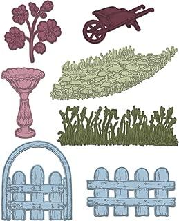 Heartfelt Creations Wildwood Cottage Accents 1