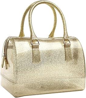 ef5f9582074b Amazon.com: Rubber - Totes / Handbags & Wallets: Clothing, Shoes ...