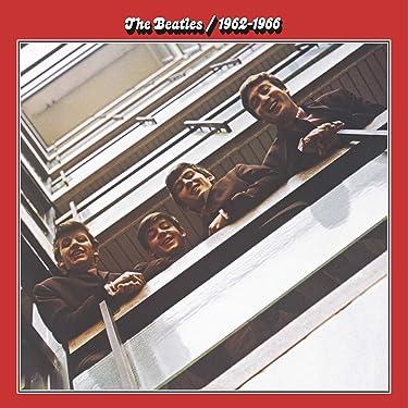 The Beatles 1962-1966