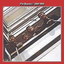The Beatles 1962-1966 (Vinyl)