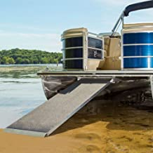 pontoon boat equipment