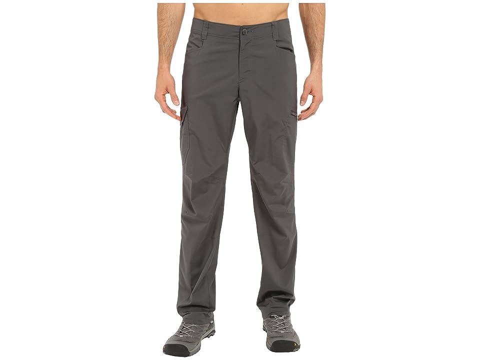 Columbia Silver Ridge Stretchtm Pants (Grill) Men