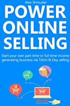 POWER ONLINE SELLING
