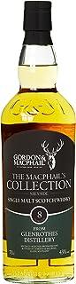 Gordon & Macphail Glenrothes 8 Jahre Collection Single Malt Whisky 1 X 0.7 L