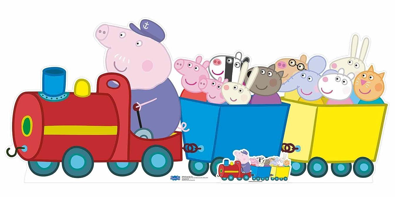 Grandpa Pigs Train (Peppa Pig)