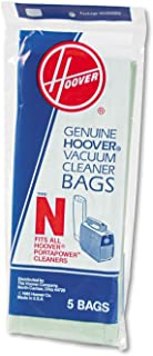 HVR4010038N - Commercial Portapower Vacuum Cleaner Bags