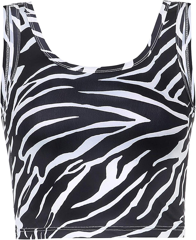 Women Tank Tops Casual V-Neck Sleeveless Blouse Tops Shirt Camisole Tank Tops Vest