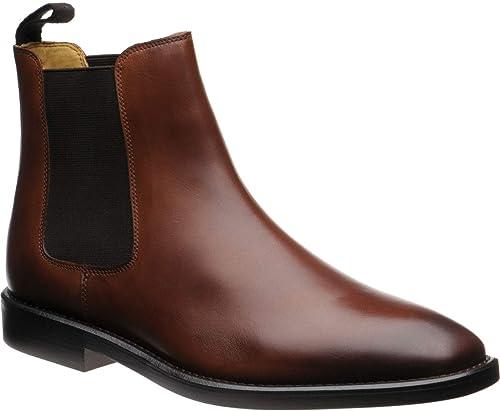 Herring 145567101 - botas para Hombre marrón Cognac Calf