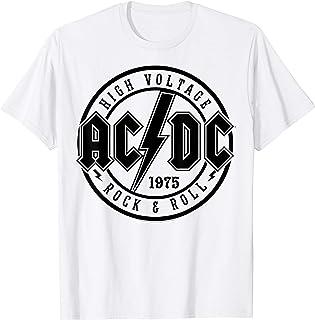 AC/DC - Rock & Roll T-Shirt