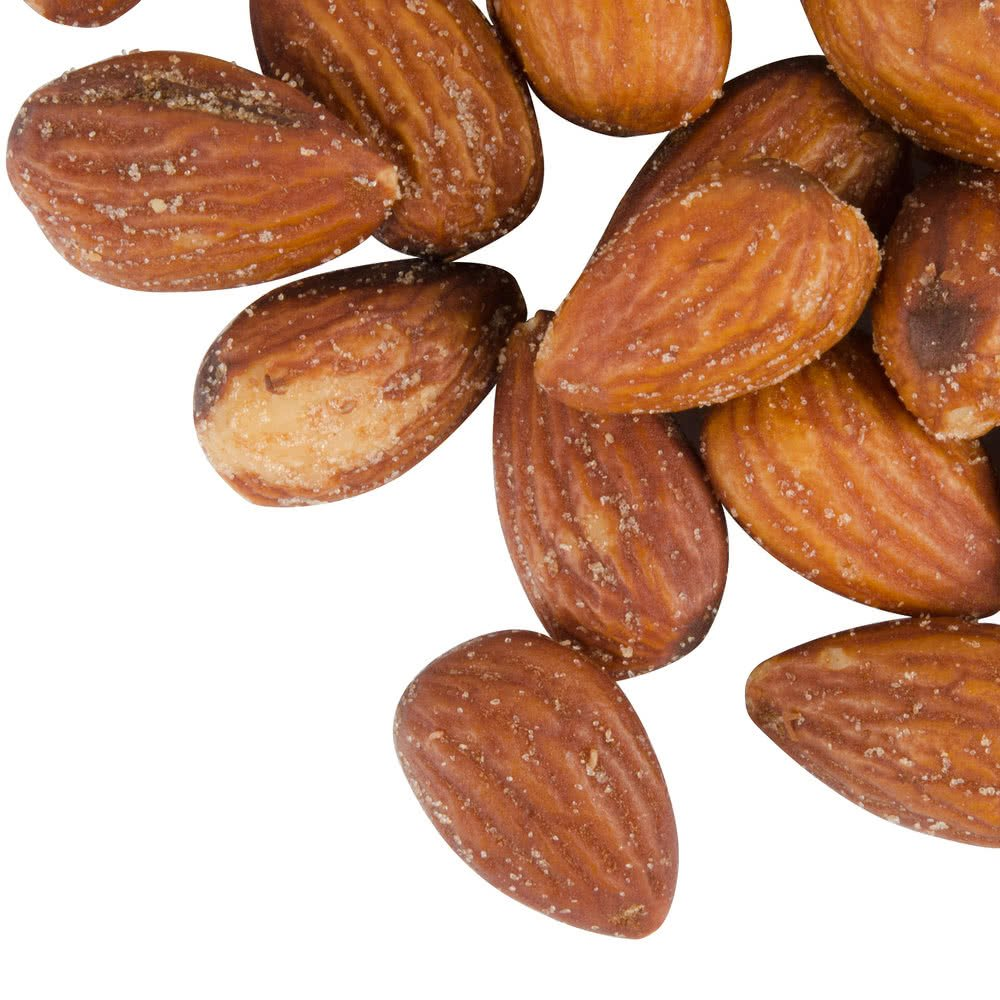 TableTop Max 42% OFF King 5 lb. Roasted Whole and Salted Almonds Purchase