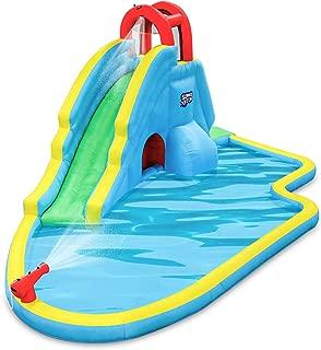 banzai slide and soak