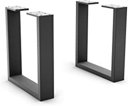 UMBUZÖ Coffee Table or Bench Legs (Set of 2)