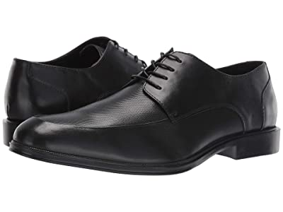 Kenneth Cole Reaction Zac Lace-Up E (Black) Men