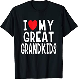 i love my great grandpa